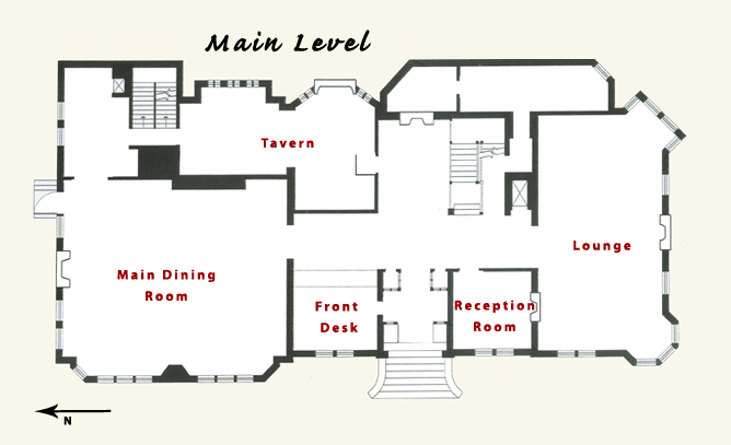 front office layout. Front Office Layout T